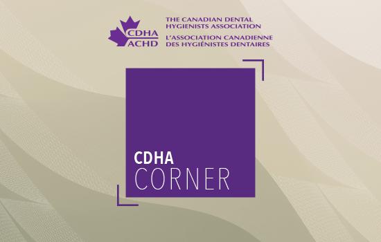 CDHA Corner logo