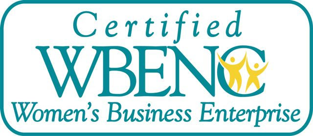 WBE Logo