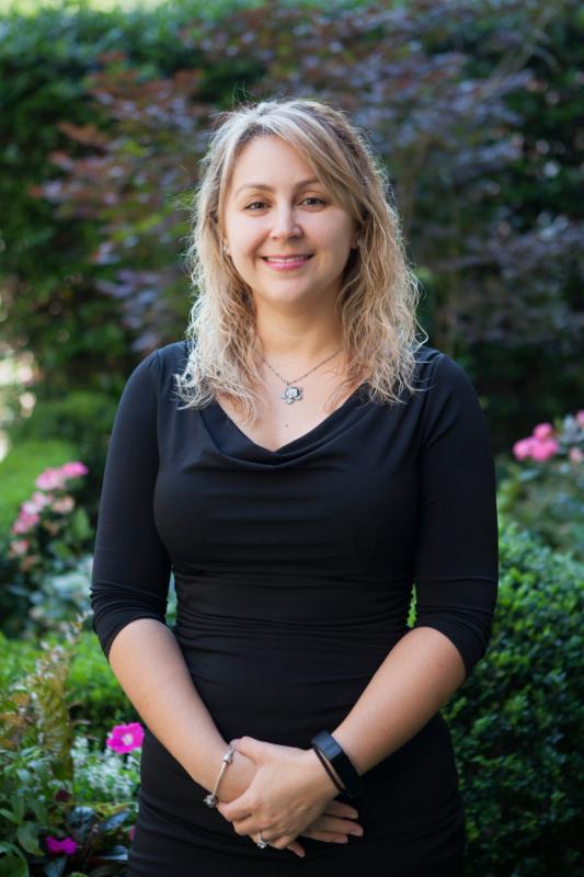 Michelle Ocampo