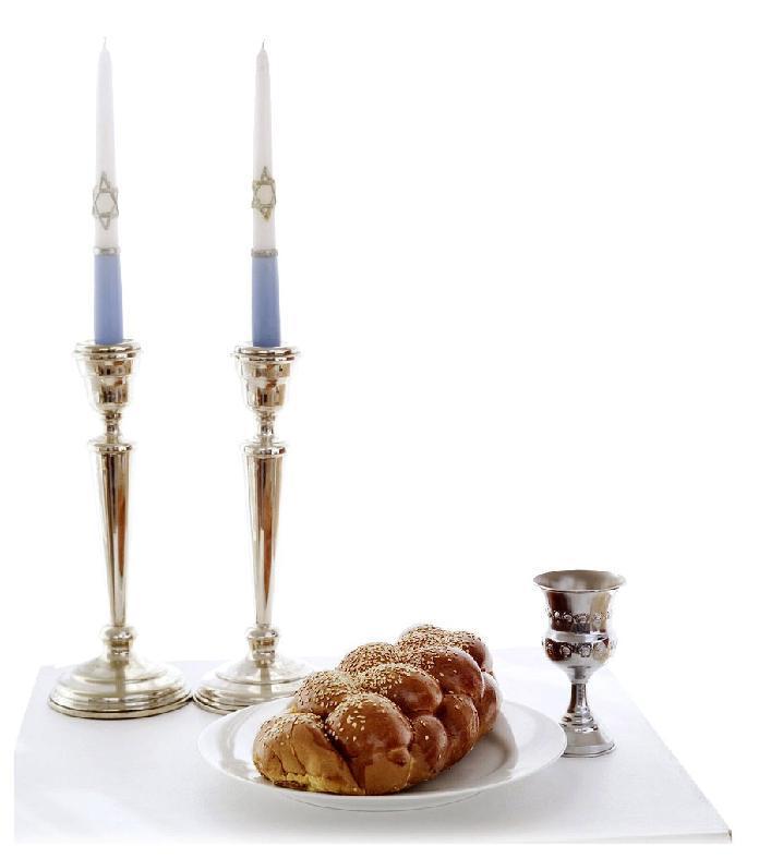 Shabbat Table