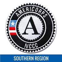 AmeriCorps NCCC Southern Region
