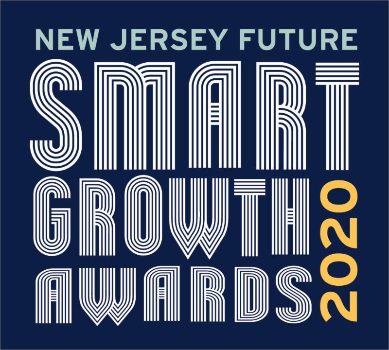 Smart Growth Awards 2020 logo