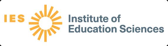 Institute of Education Sciences logo
