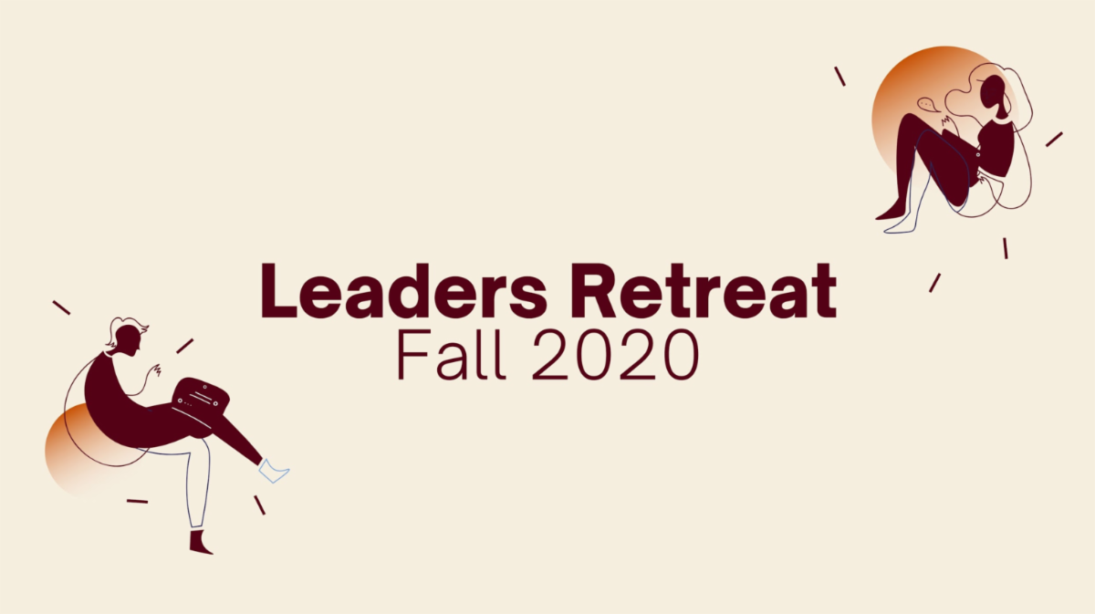 Leadership Retreat PowerPoint