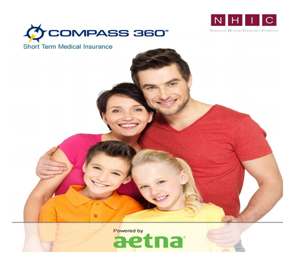 RA Presents Compass 360 Short Term Health Plan