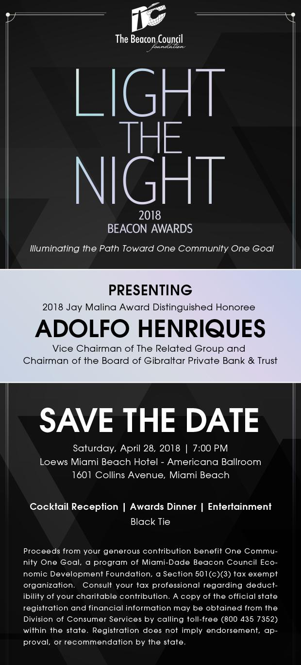 Beacon Of Literacy Illuminating Night >> Mdbc News Save The Date April 28th 16th Annual Beacon Awards