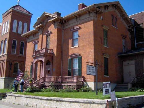 Galena Museum