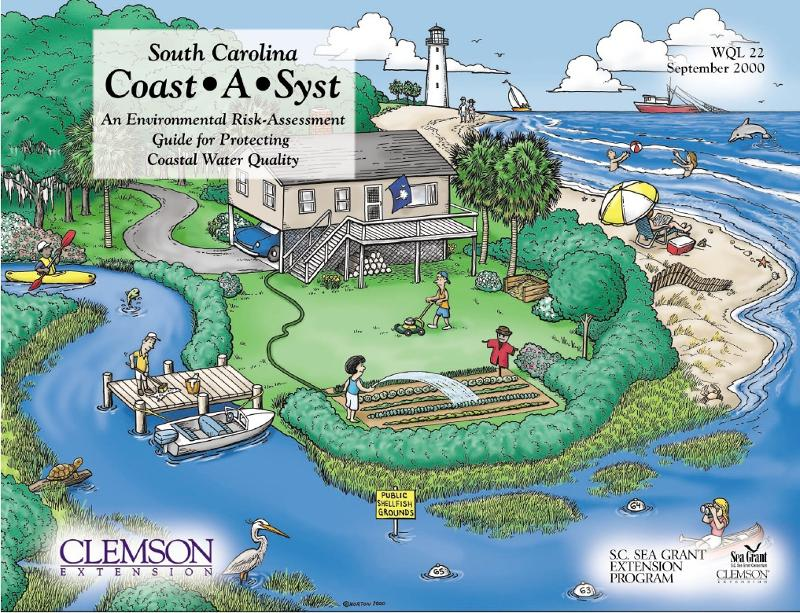 Coast a Syst Cover