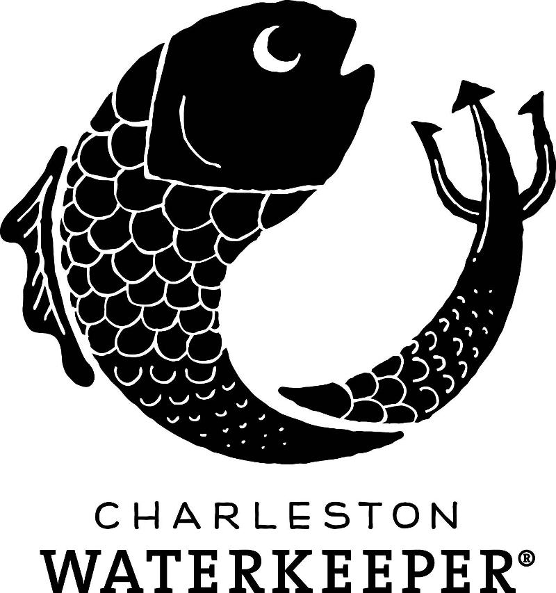 Charleston Waterkeeper logo