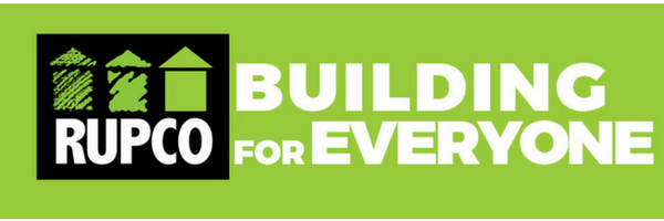 building-for-everyone-white-letters-green-background