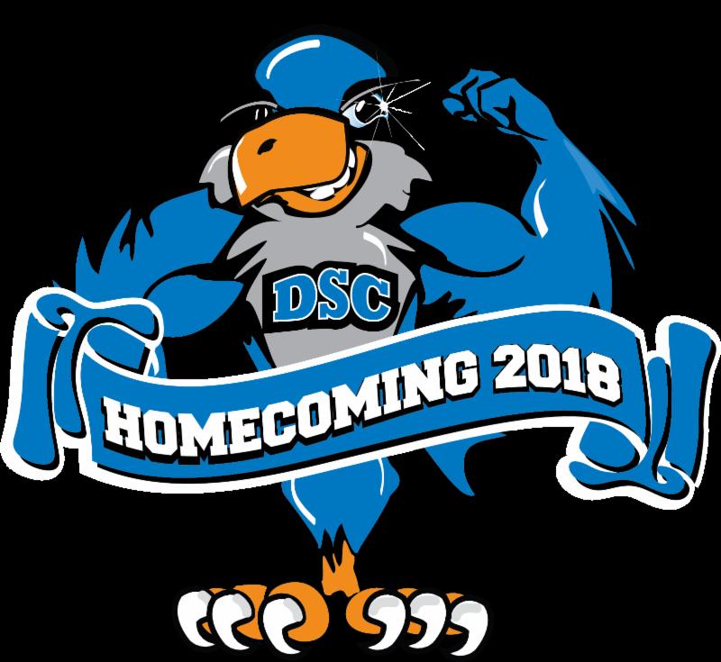 Daytona State College Homecoming 2018