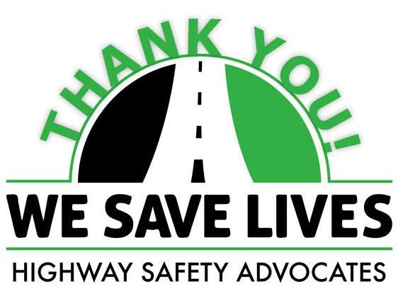 Thank You from We Save Lives