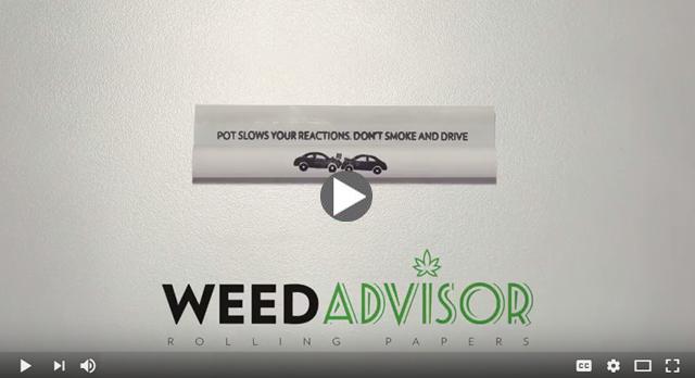 Weed Advisor