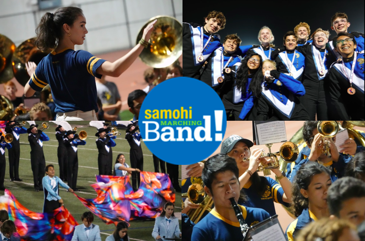 Marching Band Camp Is Less Than 3 Weeks Away!