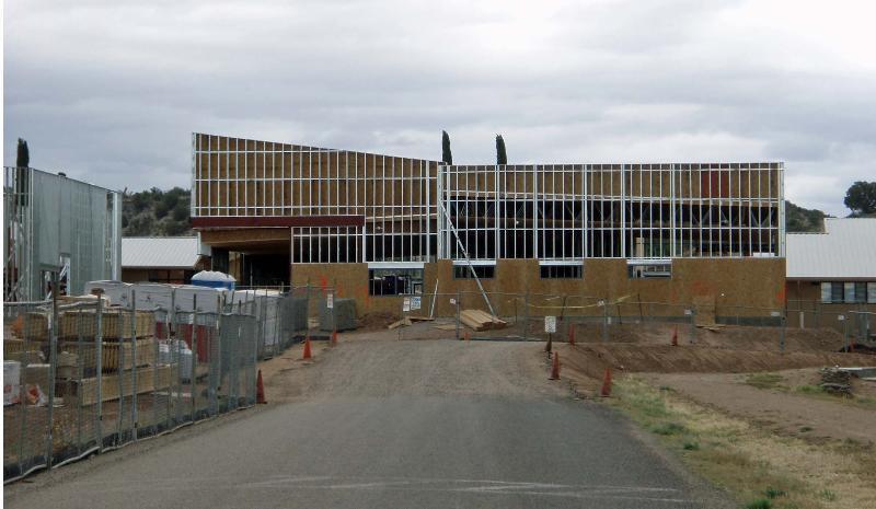 BC School Construction