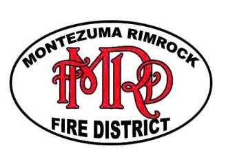 MRFD Logo