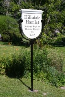 Historic Hillsdale