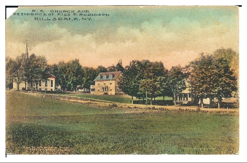 Hillsdale.HistoricDistrict