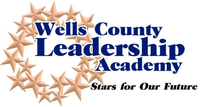 Wells County Leadership Academy