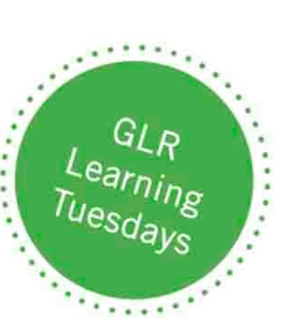 Glr learning Tuesday