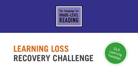 learning loss recovery challenge