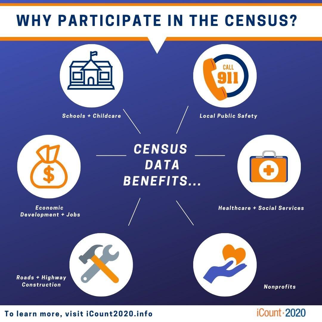 Census Participation
