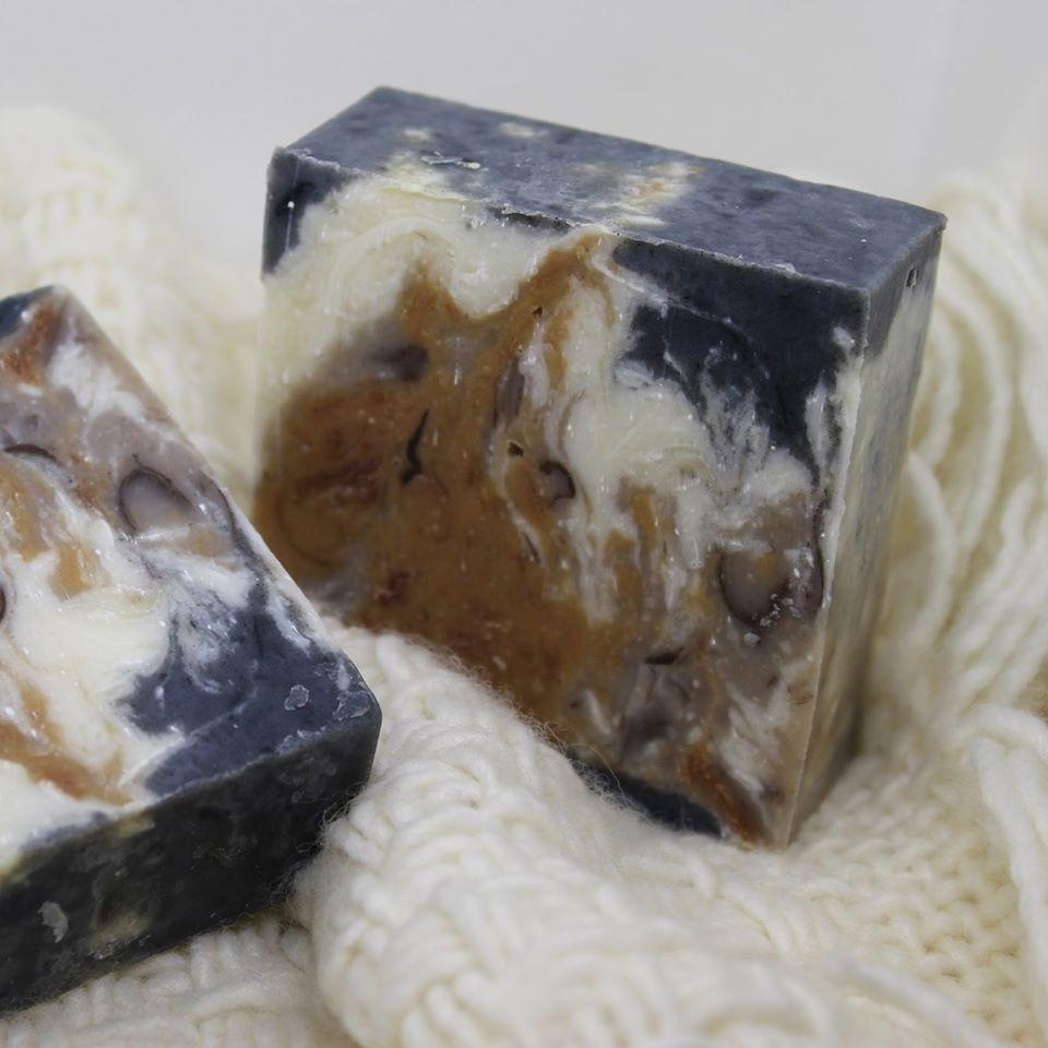 Marbleous Soap