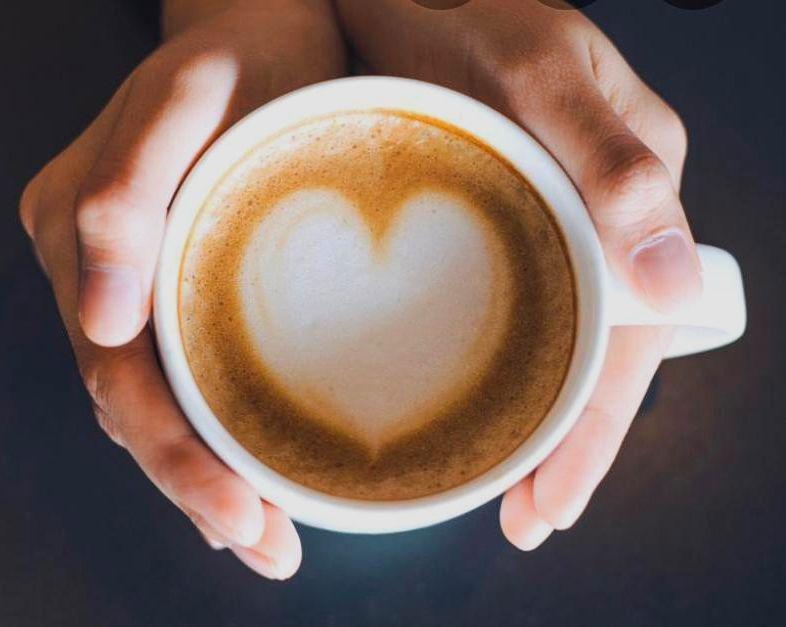 CoffeeCupHand
