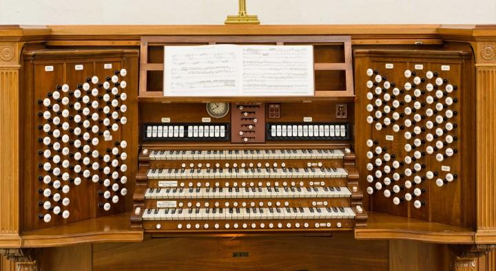 Skinner Organ