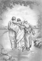 Walk With Christ Logo