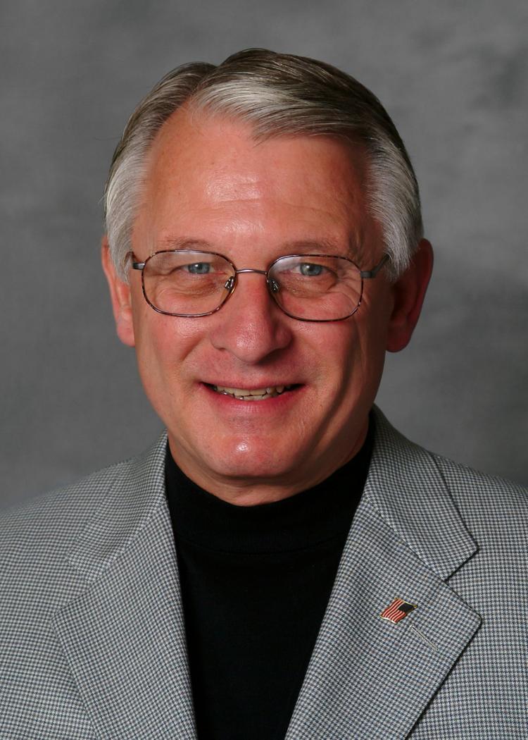 Dr. David Wolf