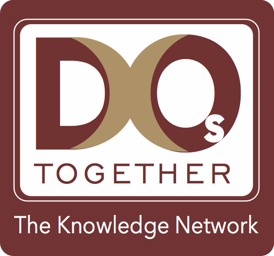DOs Together logo