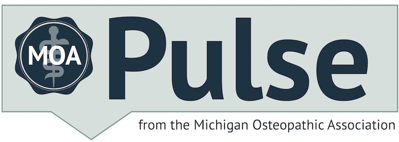 The MOA Pulse logo