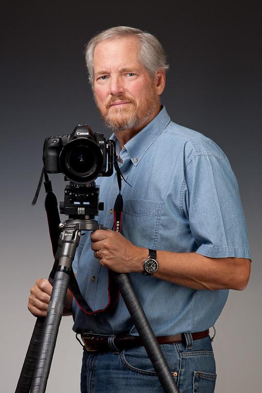 Roy's Portrait