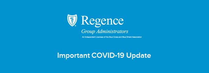 RGA WA COVID Update