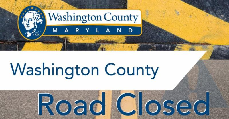 Morning Update: Road Closures in Washington County