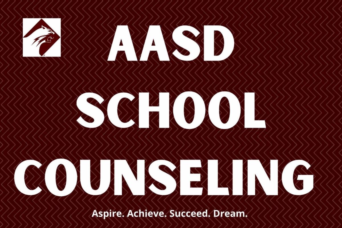 AASD School Counseling