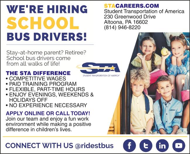 STA Recruitment