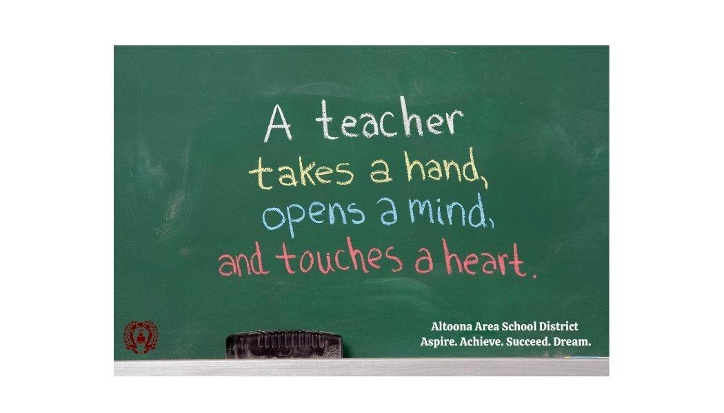 Teacher Advertisement