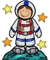 Rocket Man Character