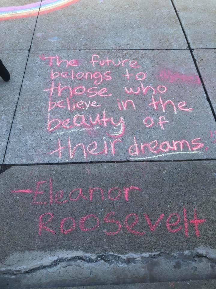 Sidewalk Quotes