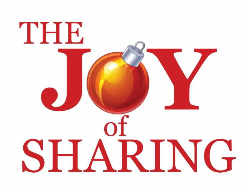 The Joy of Sharing