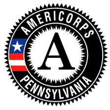 AmeriCorps PA Logo