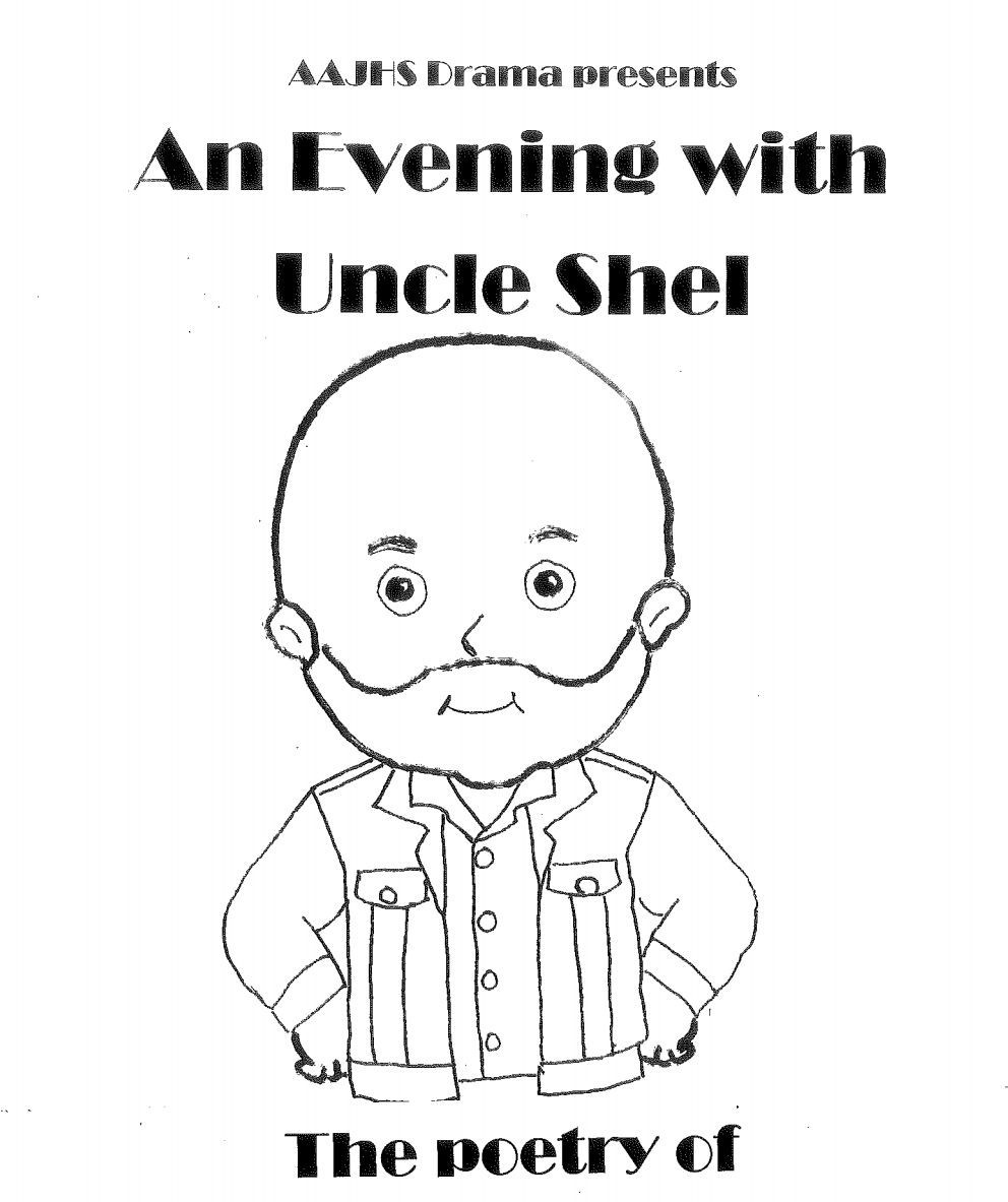 An evening with Uncle Shel