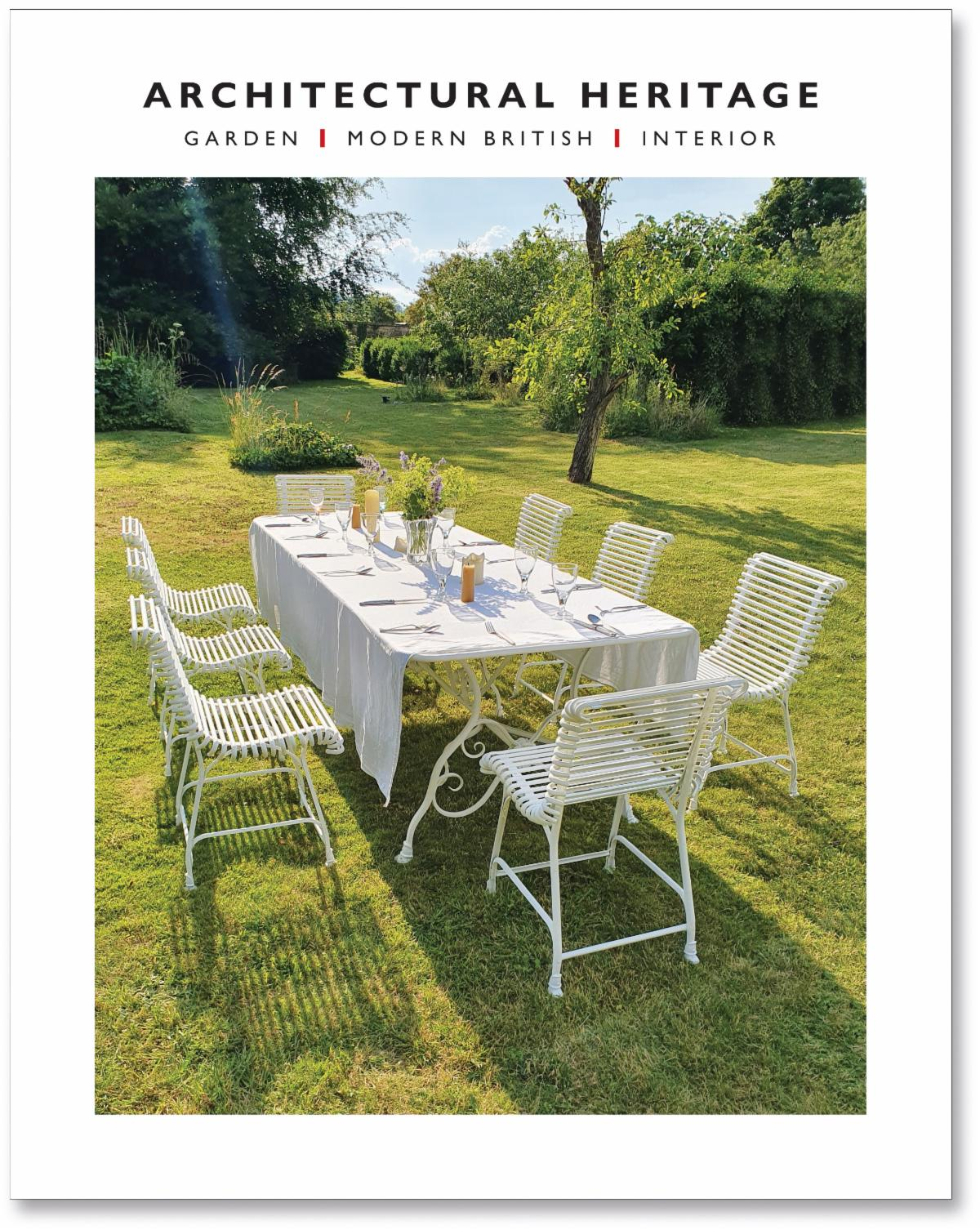 2021 Garden Collections Catalogue