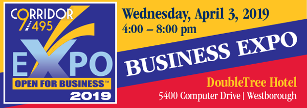 C9 2019 Business Expo - Reserve Your Booth Today