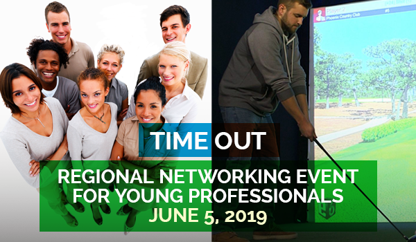 C9 HYPE9 - Time Out - Young Professionals Networking Event