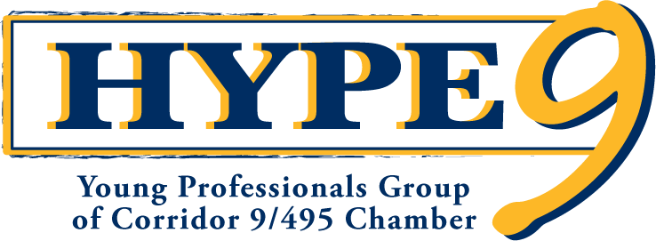 HYPE9 - Young Professionals Group of Corridor 9 & 495 Chamber