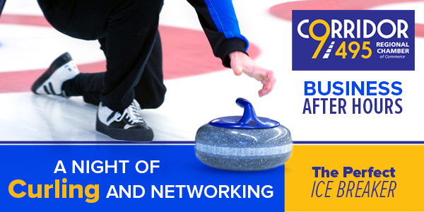 Business After Hours - Marlborough Curling Club
