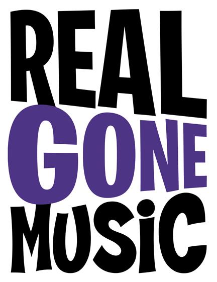 Real Gone Music Logo